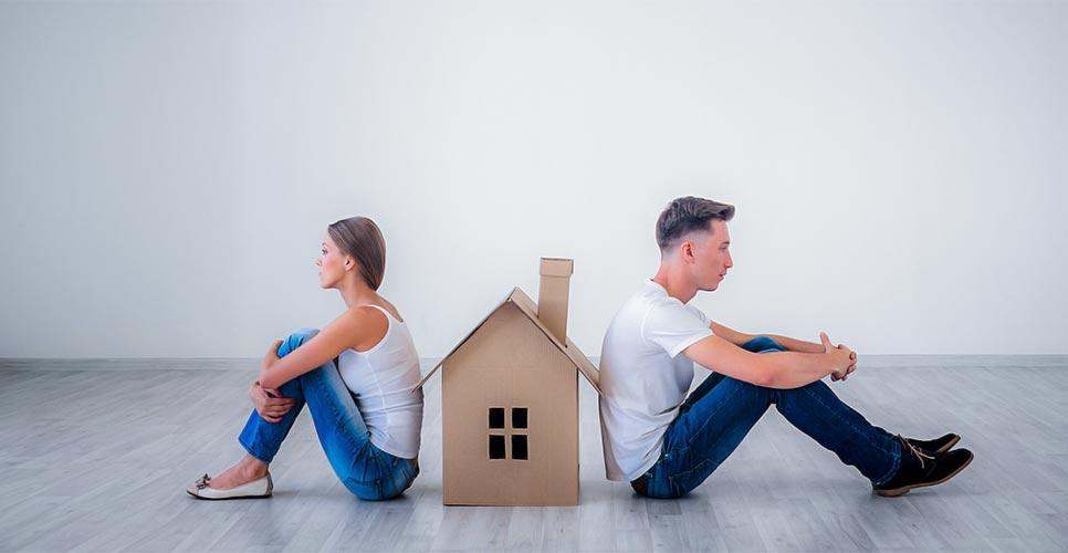 собственность до брака при разводе